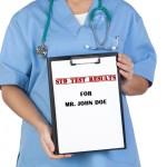 Anonymous STD Testing